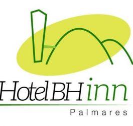 Porque se hospedar no Hotel BH Palmares?