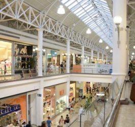 Shoppings próximos ao Hotel BH inn Palmares