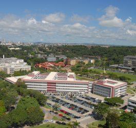 Hotel perto da UFMG em BH